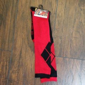 NWT Harley Quinn Socks
